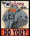 Enclave Propaganda by HelmetCards