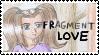 Fragment Love STAMP by Pekobell