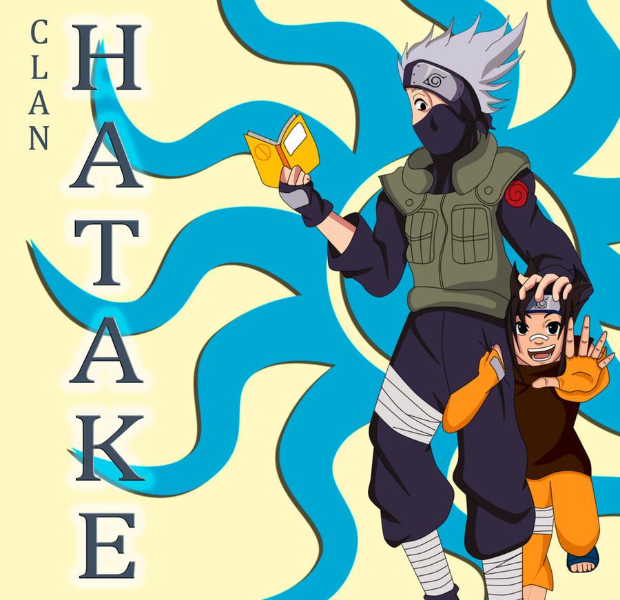 Clan Hatake By Looka57 On Deviantart