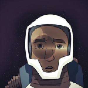 2DSpaceMan's Profile Picture