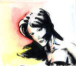 Gouache Test by smbhax