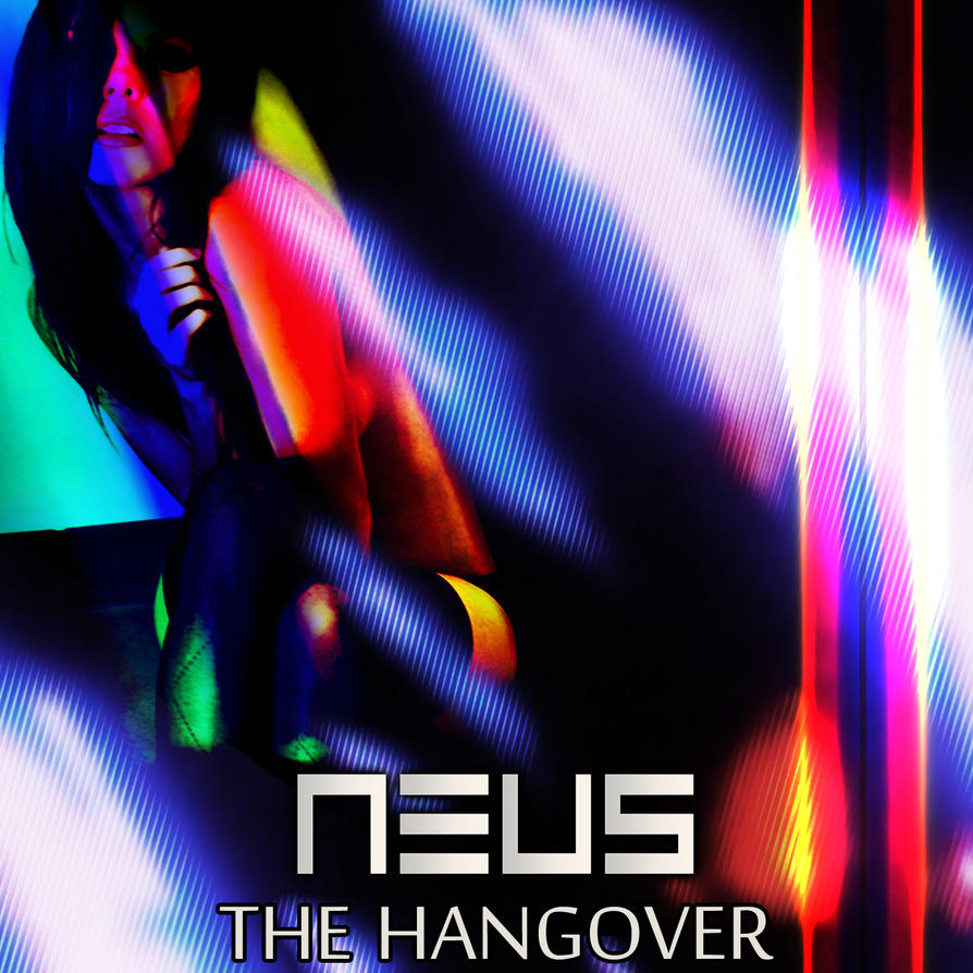 The Hangover EP by Pioneer2b