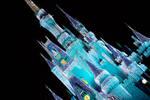 Magic Kingdom: Castle