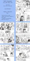 ROTG Doujinshi - Place We Belong 3-1 (Jack/Jamie)