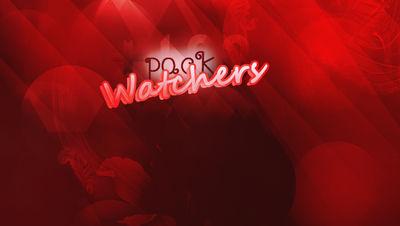 +1OO WATCHERS PACK YEII