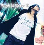 Ueda Tatsuya-LoveinsnowCOVER