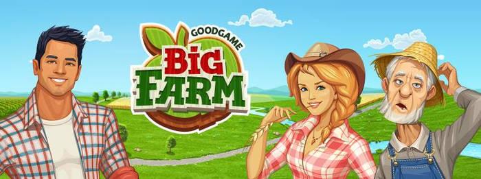 Bigfarm by yourchallenge