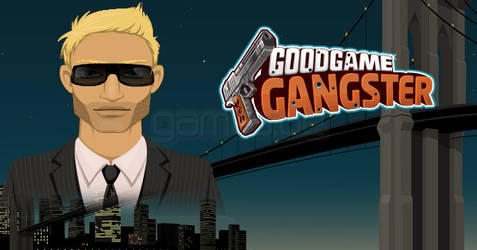 Gangster by yourchallenge