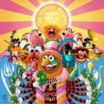 Muppet Rawk
