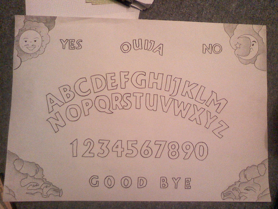 Dating ouija boards