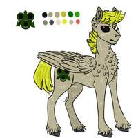 Pony NMZ short ref
