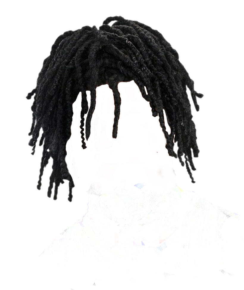 Dreadlock Clip Art Dreadlocks Transparent By Nera3 On