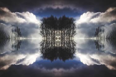 stillness by dreamonlittledreamer