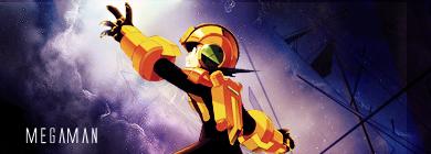 ger-kun galery :D Megaman_sig_by_geercho-d32elpm