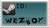 Wezza-T's SteamID by Wezza-T