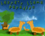 Lauras Llama Paradise