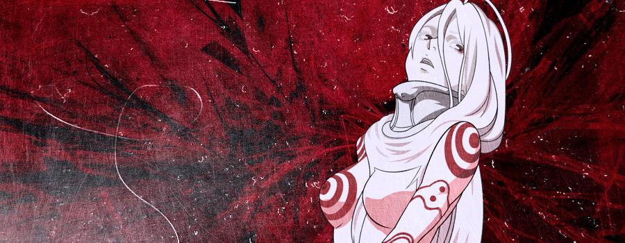 deadman wonderland shiro wallpaper - photo #13