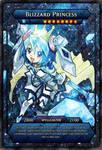 Blizzard Princess | Orica