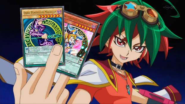 Yuya - Pendulum Magicians