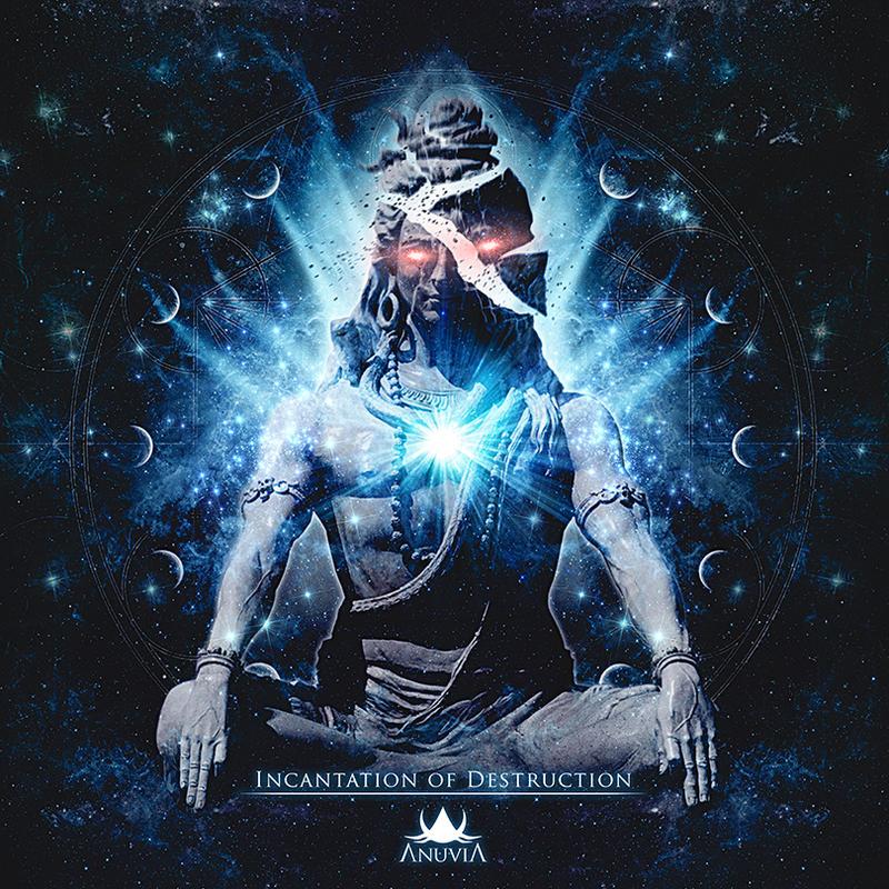 Incantation of Destruction by Biohazard20