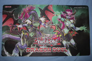 Subterror | Custom Playmat