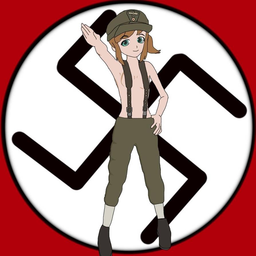 Hat Nazi 2 by iivan1000 on DeviantArt