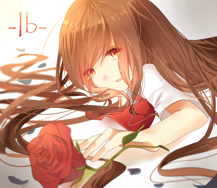 ficha de la pequeña rosa (construccion)  Don__t_leave_me_by_devilpink-d55felr