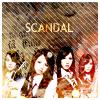 SCANDAL Shoujo S icon by EdotenseiHime