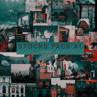 Stocks pack #1 / Pegasa-IR by Pegasa-IR