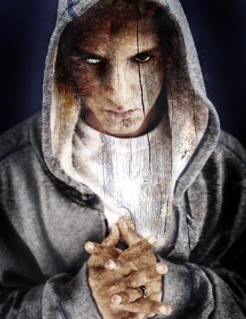 Dark Eminem by shadown