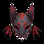 Zoroark Mask - [PTS]