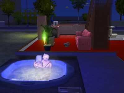 Hot tub by Dizzy-noodles