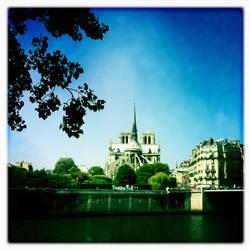day in paris 2 by designerlizard