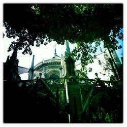 day in paris 3 by designerlizard