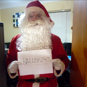 Ballzy247's Profile Picture