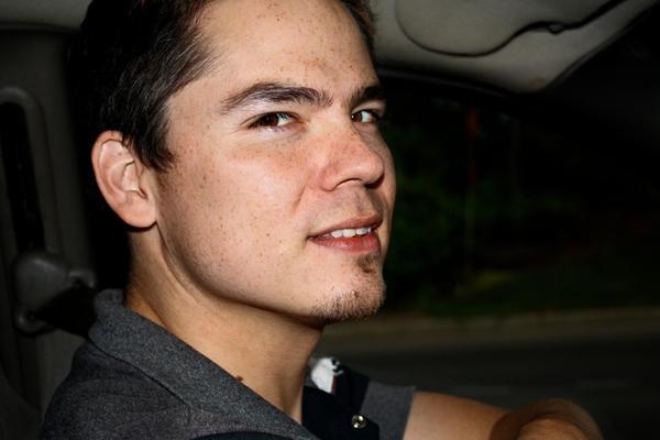 AaronPaquette's Profile Picture