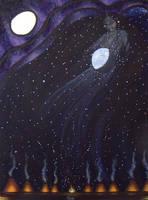Moondance by AaronPaquette