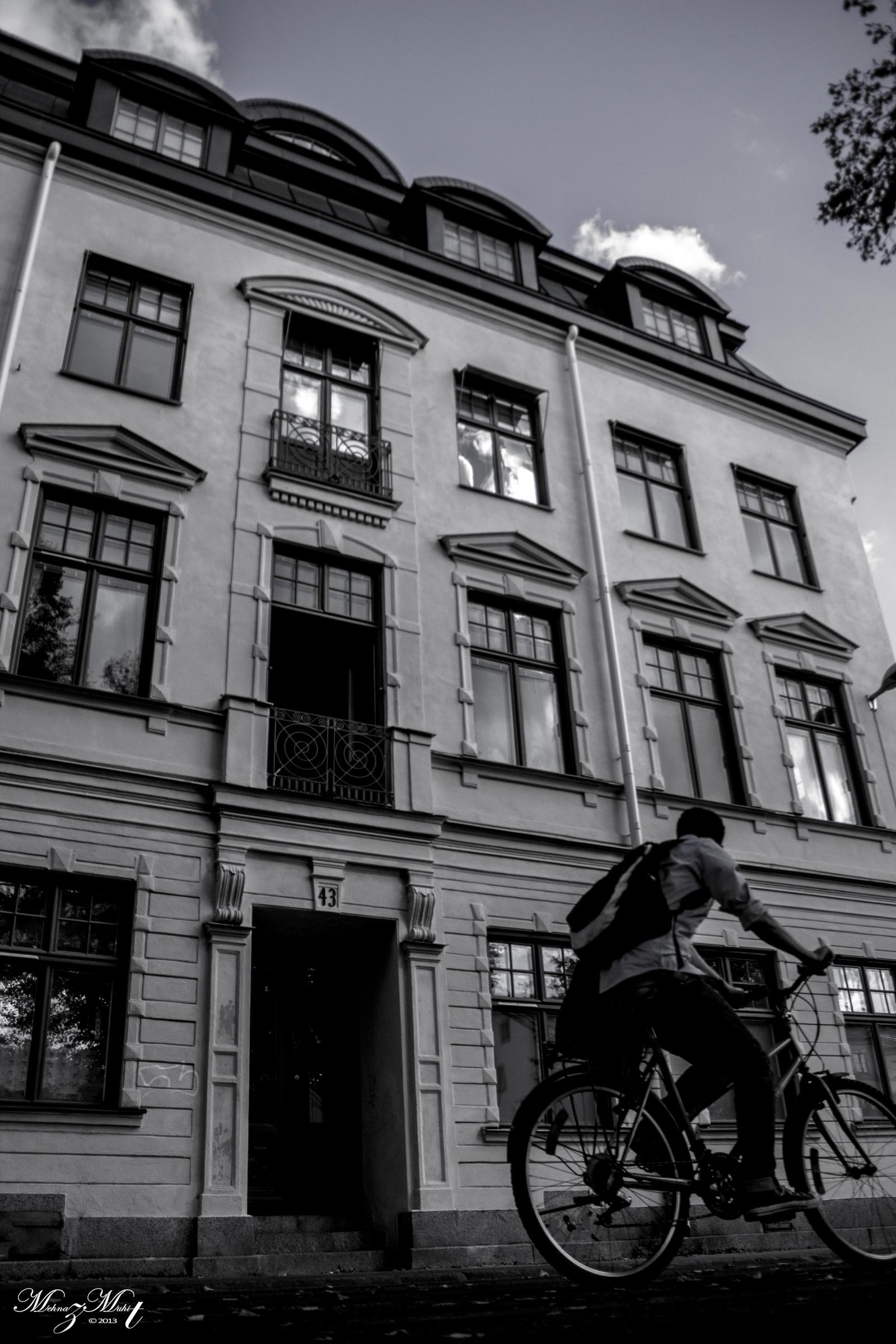 House by iMehnaz