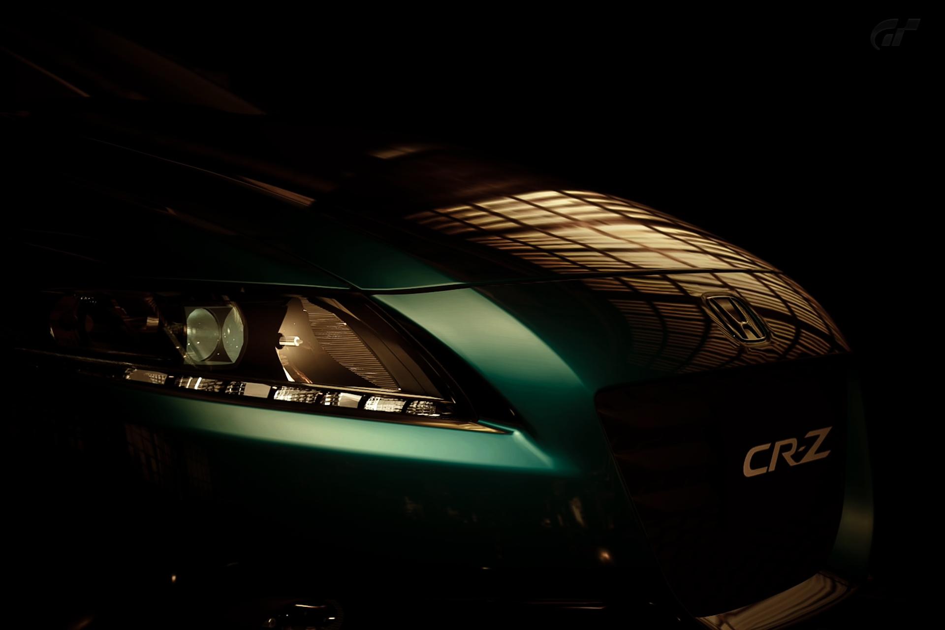 Gran Turismo 5 Photomode by dReam-Vii