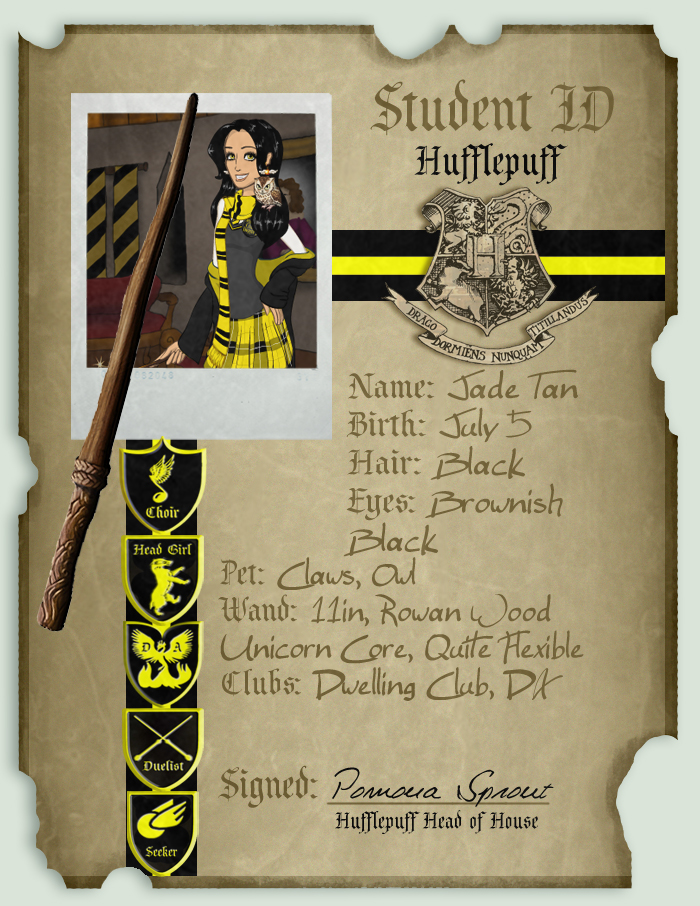 TheHufflePuffArtist9's Profile Picture