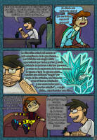 McD: Cap 1 - pag 3:  Situacion del mundo by FarothFuin