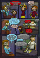 McD: Cap 1 - Pag 7: Magia! by FarothFuin