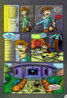 McD: Cap 1 - Pag 10: Entra al multiverso by FarothFuin
