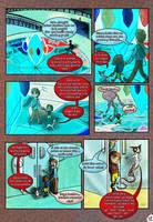 McD: Cap 1 - pag 12: No toques el cristal by FarothFuin
