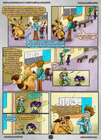 McD: Cap 2 - Pag 23: Poco Sociable by FarothFuin