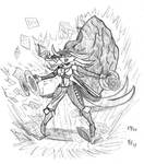 Dia 29: Magia con su Cristal