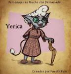 Yerica