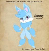 Sunny by FarothFuin
