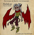 Malakias -ilusion-