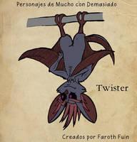 Twister by FarothFuin
